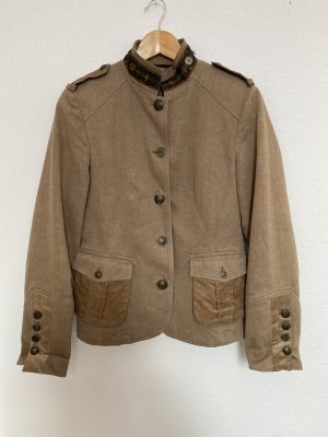 Verse Military Jacket multicolored