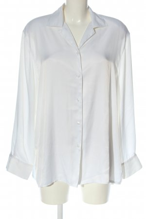Verse Shirt Blouse white casual look
