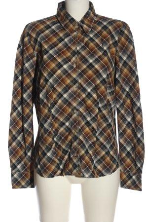 Verse Lumberjack Shirt check pattern casual look