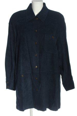 Verse Long Sleeve Shirt blue casual look