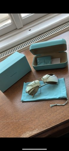 Tiffany&Co Gafas de piloto multicolor