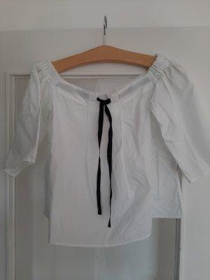 Verspielte Bluse von Fornarina