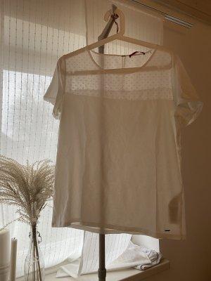 verspieltes Basic Shirt