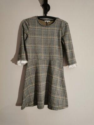 C&A Clockhouse Robe trapèze gris clair-gris