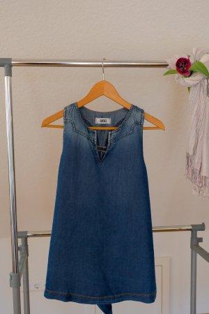 Filippa K Vestito lungo - blu scuro moody blue