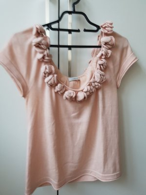 Cacharel Shirt stoffig roze