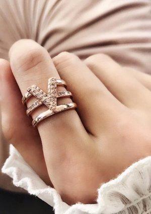 Verstellbarer Ring V