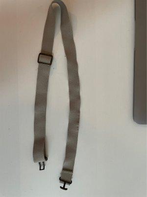 Scotch & Soda Cinturón pélvico gris