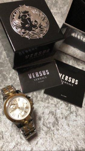 Versus Versace Herren Quarz Uhr Analogueico Armband VSPBH1418