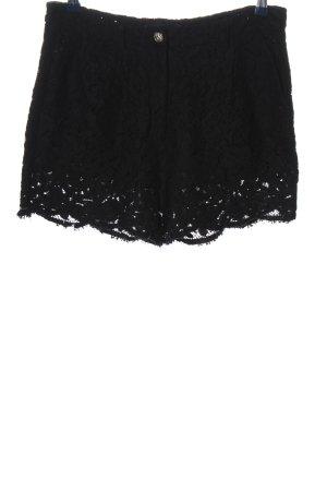 VERSUS Versace High-Waist-Shorts