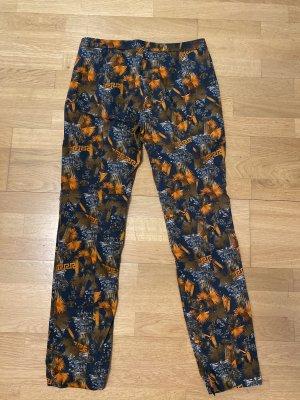 Versus Versace Hose Orange 36 Neu