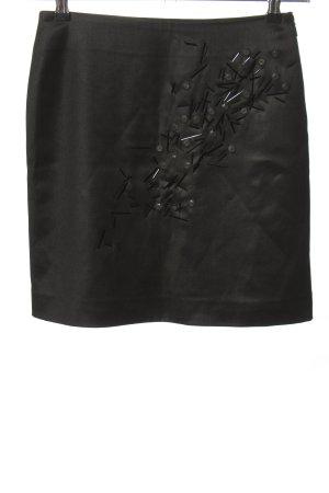 VERSUS Versace Minirock schwarz Elegant