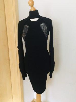 Versus Versace schwarze kurze Kleid Gr.38