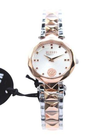 """VERSUS Versace Reloj con pulsera metálica """"COVENT GARDEN"""""""