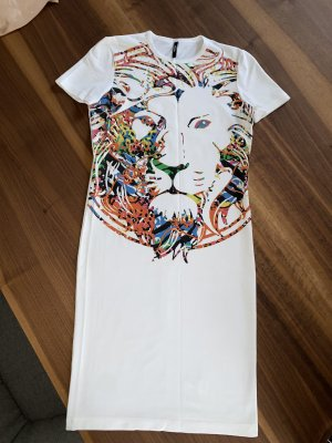 VERSUS Versace Polo Dress multicolored