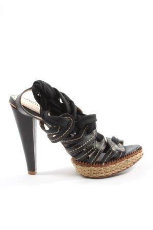 Vertigo High Heel Sandaletten