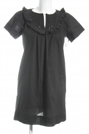 Vertigo T-Shirt schwarz schlichter Stil