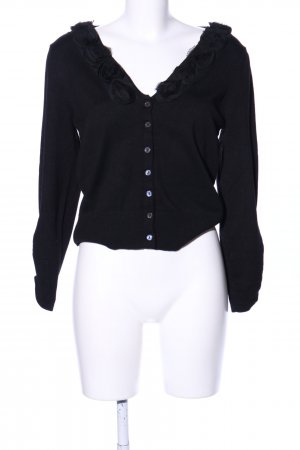 Verve Ami Shirtjacke schwarz Casual-Look