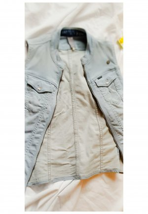 G-Star Denim Jacket pale blue