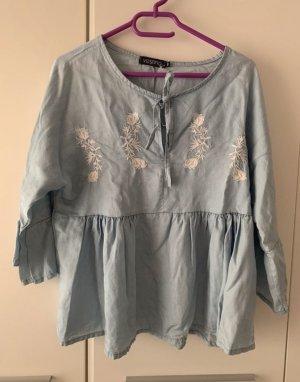 Vestino Bluse Größe 40