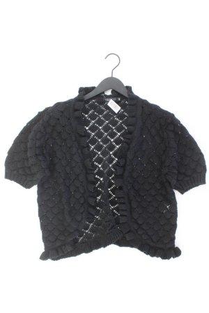 Vestino Cardigan schwarz Größe L