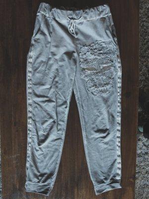 Vestino Sweat Pants grey