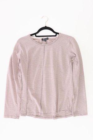 Vestino Longsleeve-Shirt Größe 44 Langarm braun