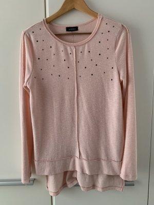Vestino Long Sweater multicolored