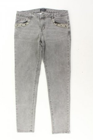 Vestino Skinny Jeans multicolored cotton
