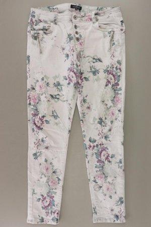 Vestino Jeans skinny multicolore Cotone