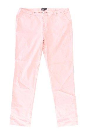 Vestino Pantalone jersey rosa antico-rosa pallido-rosa chiaro-rosa Cotone