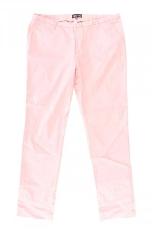 Vestino Stoffhose Größe 42 rosa aus Baumwolle