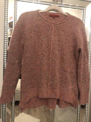 Vetono Pullover aus Wolle