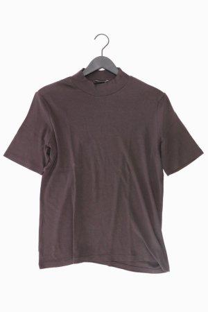 Via Appia Shirt braun Größe 48