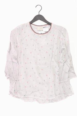 Via Appia Shirt Größe 38 neu mit Etikett 3/4 Ärmel grau