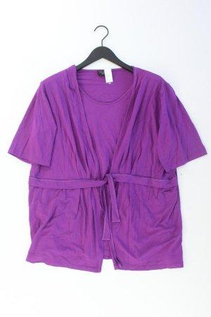 Via Appia Shirt lila Größe 52