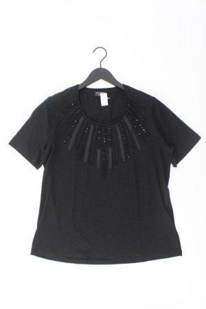 Via Appia Shirt schwarz Größe 44