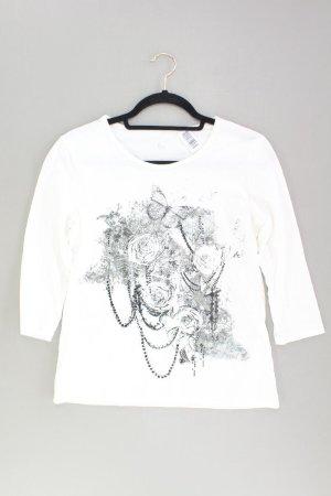 Via Appia Shirt weiß Größe M