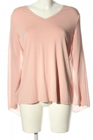 Via Appia Shirttunika pink Casual-Look