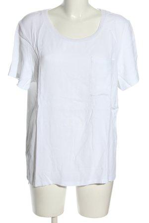 Via Appia T-Shirt weiß Casual-Look