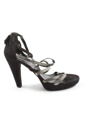 vic High Heel Sandaletten