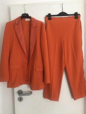Vicolo Abito business arancione