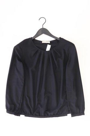ViCOLO Bluse Größe M schwarz aus Polyester