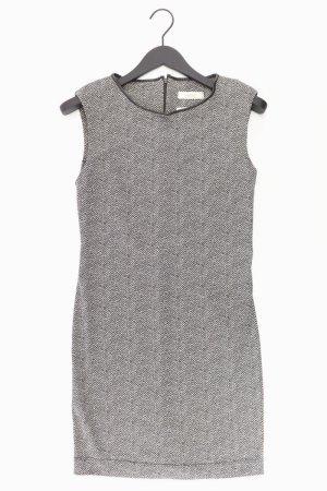 ViCOLO Kleid Größe M schwarz aus Polyurethan