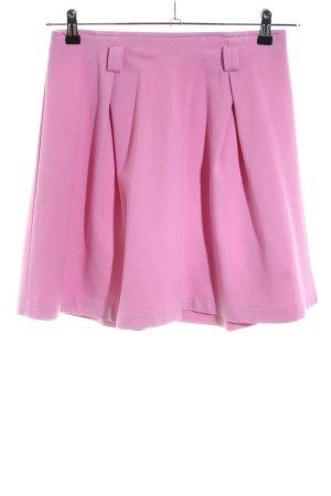 Vicolo Minirock pink Casual-Look