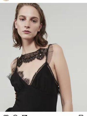 Victoria Beckham Seidentop