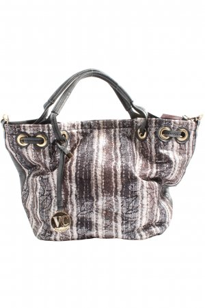 Victoria Pouch Bag animal pattern casual look