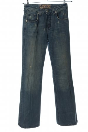 Victoria Couture Jeansschlaghose