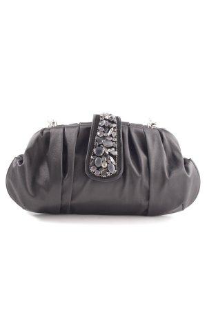 Victoria delef Bolso con correa negro elegante