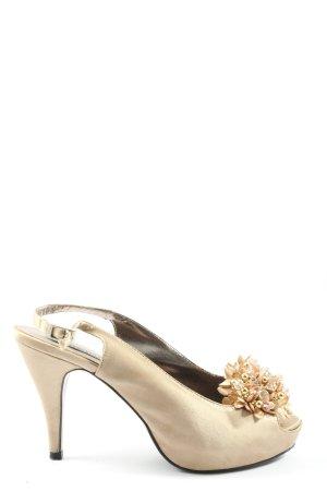 Victoria delef High Heel Sandaletten